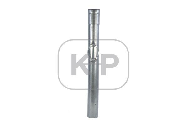 verz. Regenstandrohr Ø100/1000mm